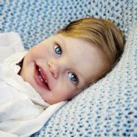 Fotolanthropy Story Recap: Baby James