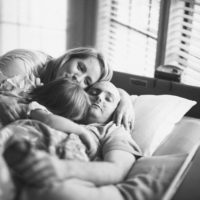 Fotolanthropy Film: A Gray Faith