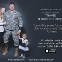 Travis: A Soldier's Story Now on iTunes!