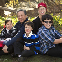 The Yang Family – Love Gives Hope a Purpose