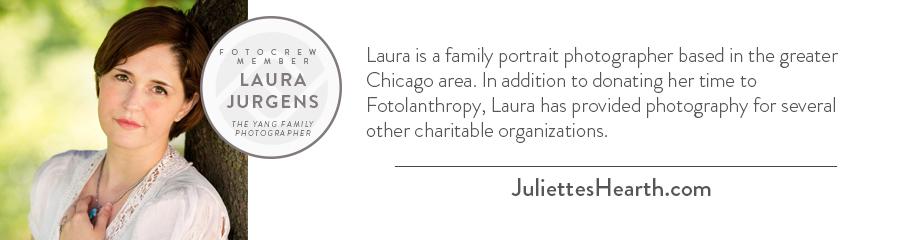 Laura Jurgens - fotocrew-member-featurette