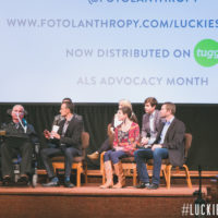 The Luckiest Man – Northwest Bible Screening Recap