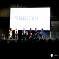 The Luckiest Man – Bent Tree Screening Recap