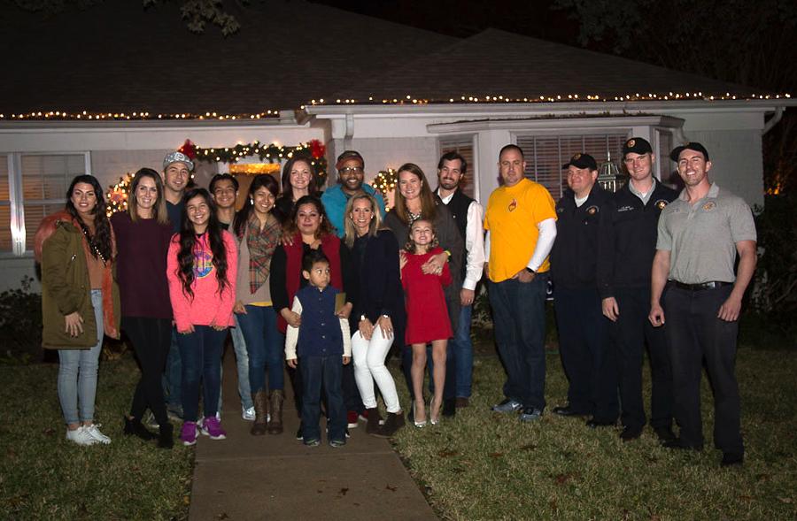 The Carretero Family - KiddNation